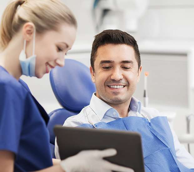 East Point General Dentistry Services
