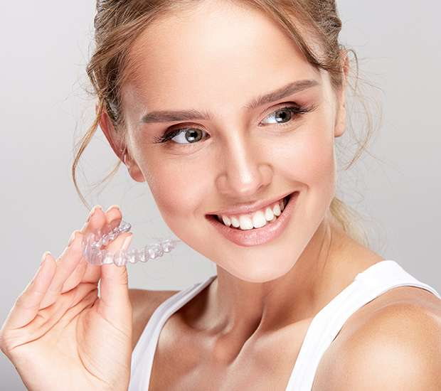 East Point Invisalign for Teens